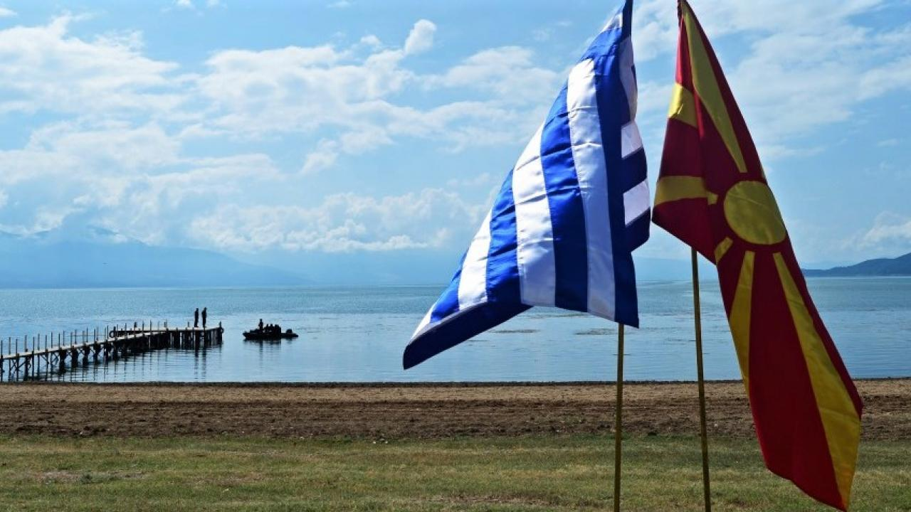 SYRIZA attempts to corner the government with the Prespa Agreement