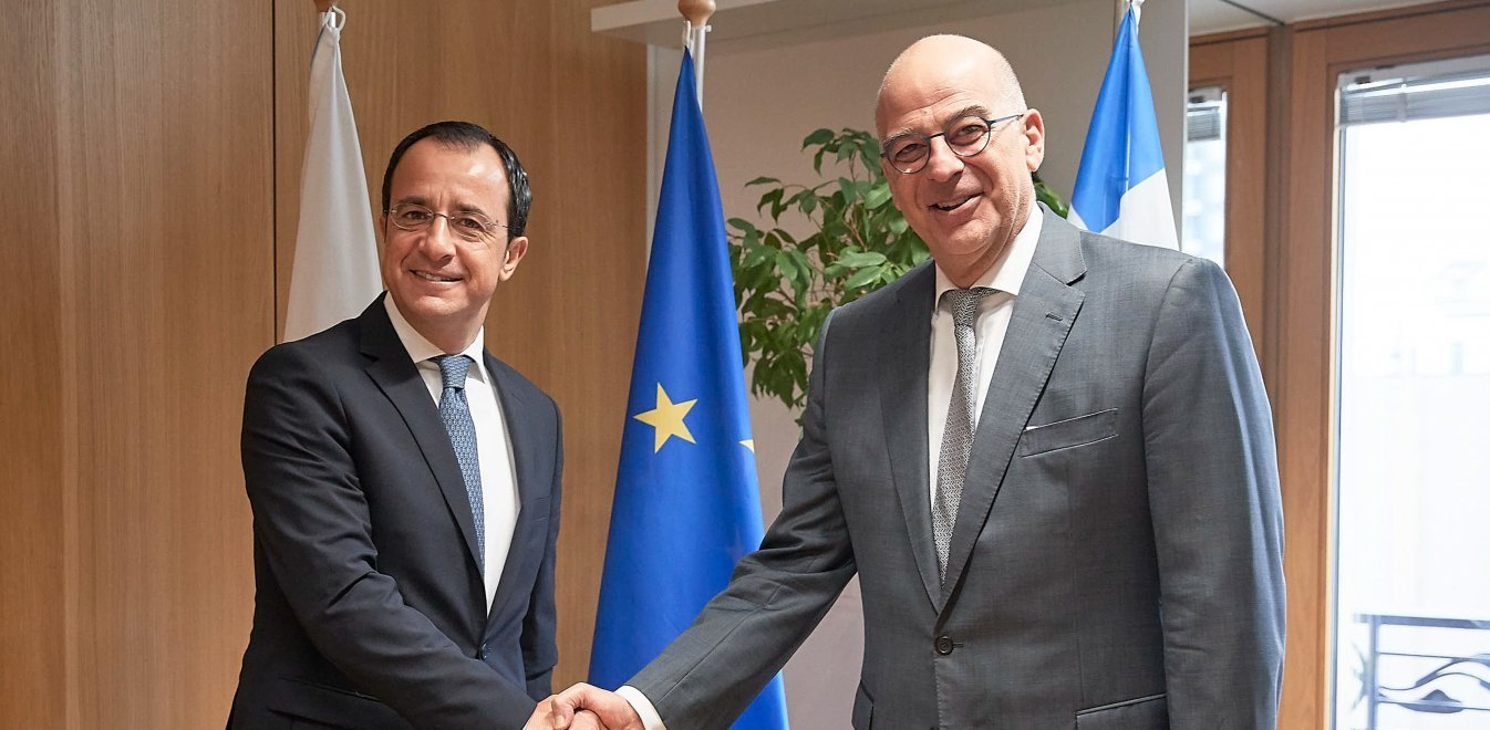 Christodoulides: Turkey wants to bring a different solution on the table