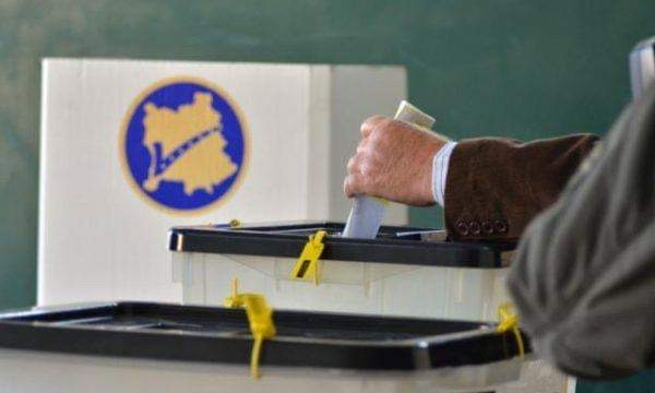 Election Campaign kicks of in Kosovo