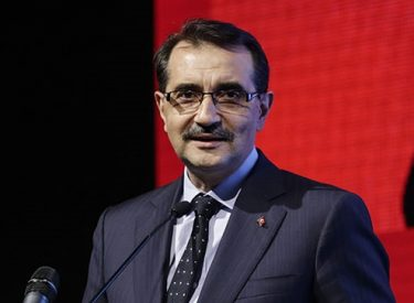 "Turkish Minister of Energy Affairs: ""The drillings in the Eastern Mediterranean will go on"""