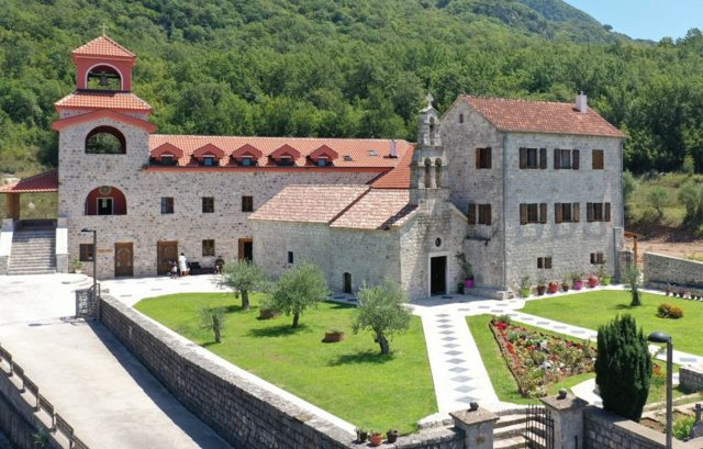 The Liberal Party against the arrival of patriarch SPC Irinej in Montenegro