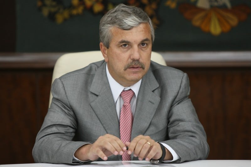 Dan Nica, European Parliament Member and former Minister, to become Romania's new Commissioner-designate