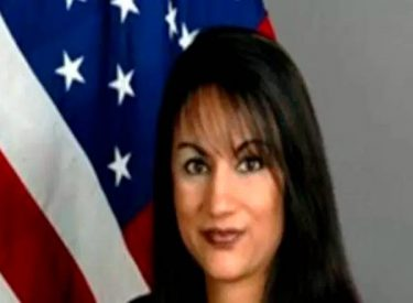 Manisha Singh will travel to Athens, October 5-8