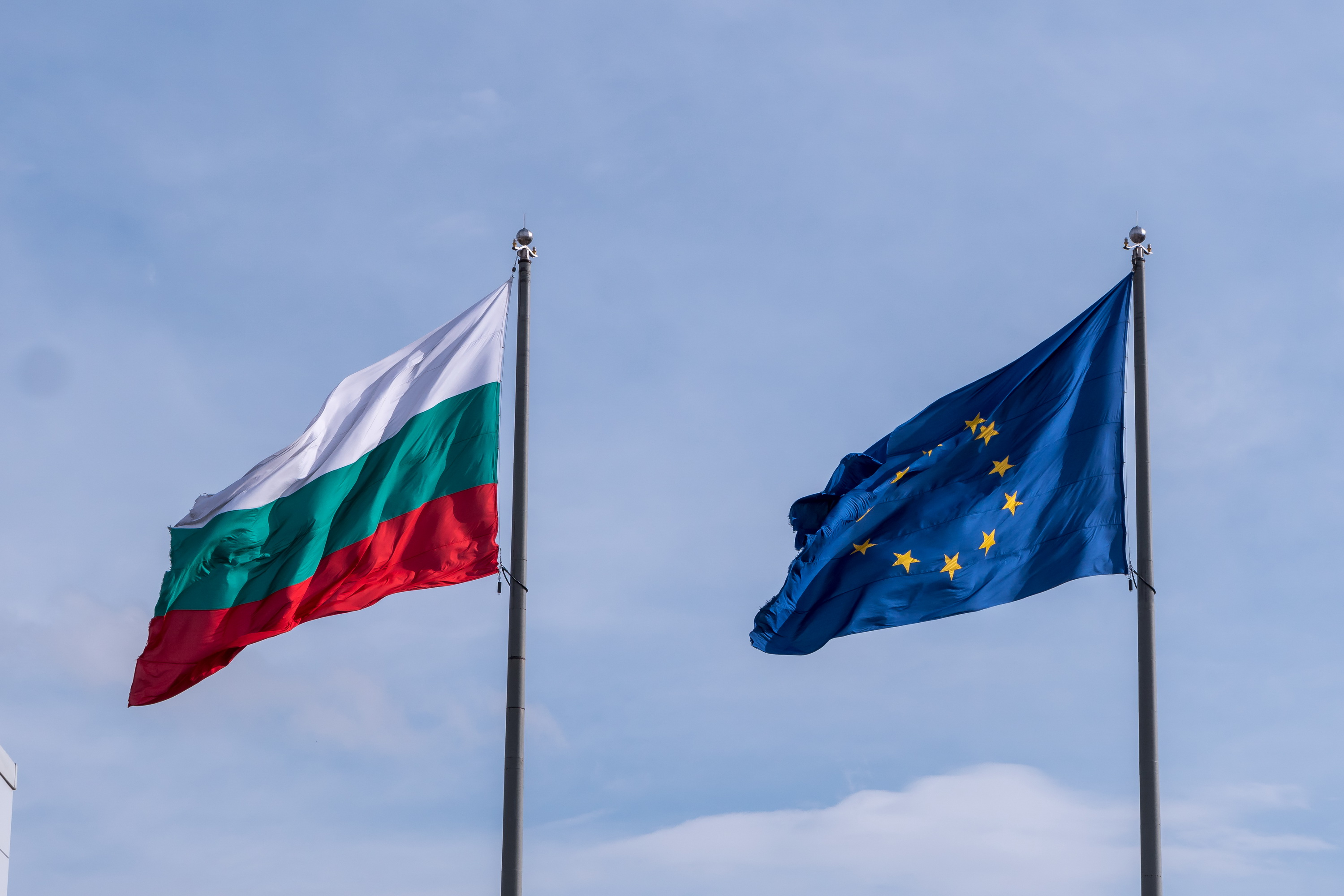 Bulgaria, Greece and Cyprus in joint statement on migration situation in eastern Mediterranean