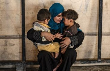Organizations call on protection of BiH children in Iraq and Syria