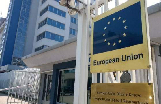 EU Office in Kosovo: We regret hearing the Kosovo Accreditation Agency (KAA) has failed to renew membership in ENQA