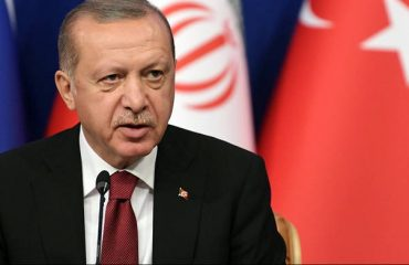 """Erdogan: """"We are at that point where we are planning our future in 25 and 50 years""""  '"""