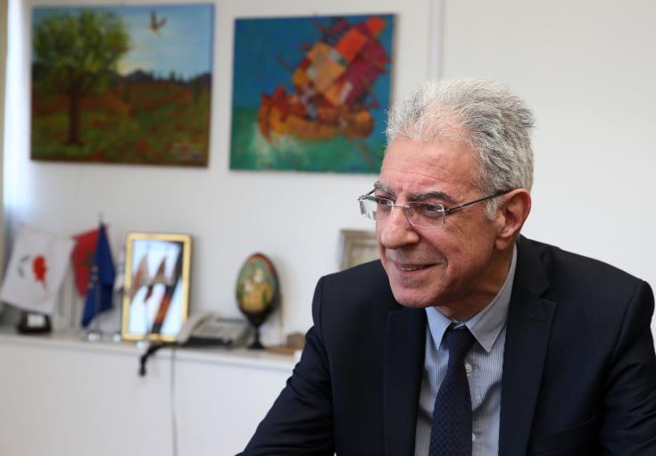 President Anastasiades ready to resume talks, awaits invitation from UN Secretary-General