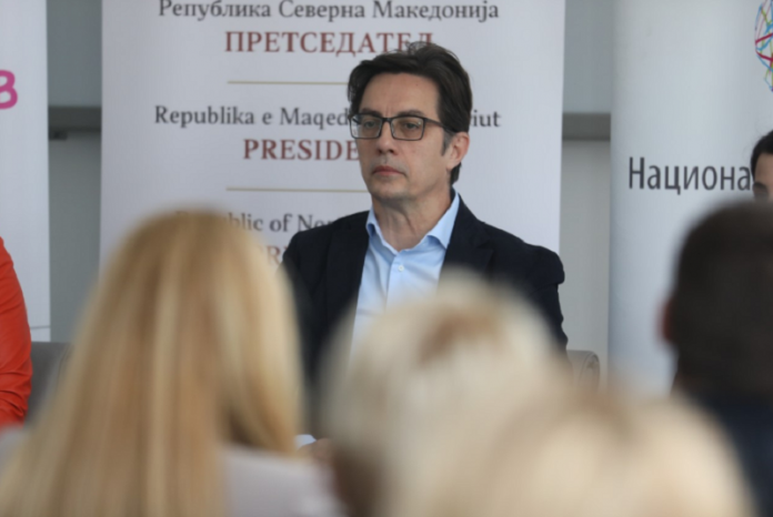Pendarovski: We have done everything that was asked of us, North Macedonia delivered