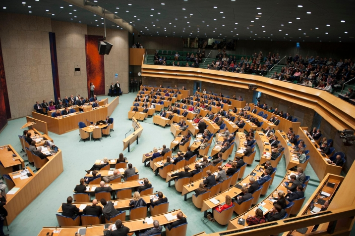 Dutch Parliament in favor of separating North Macedonia and Albania, but won't veto