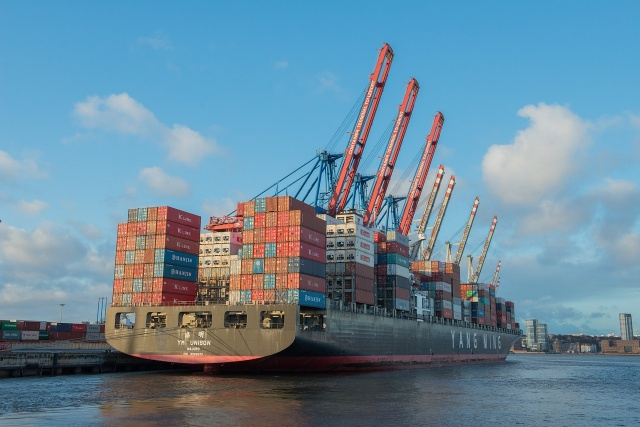 Bulgaria's exports in January – August 2019 up 3.8% on annual basis