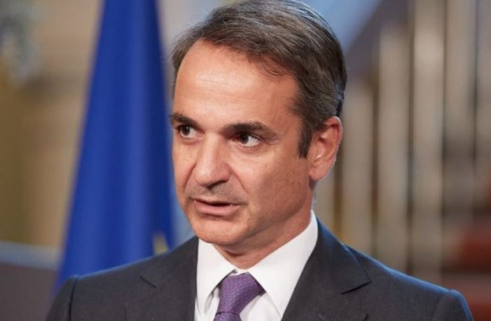 Kyriakos Mitsotakis: It is important that we start over with Turkey