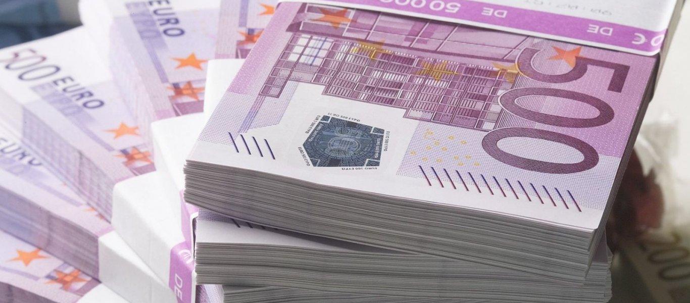 Greek debt reduction in absolute numbers begins!