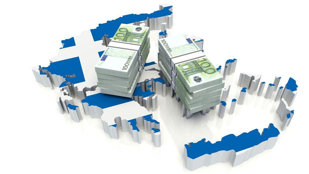 600-million curtailments in Greece's Public Investmenets