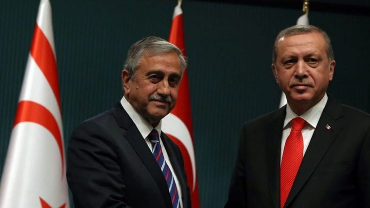 Akinci criticizes Erdogan for invading Syria