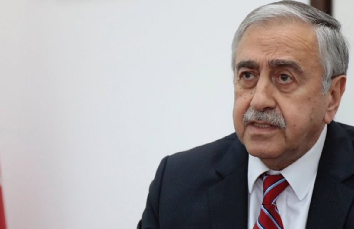 Akinci: I expressed my sincere views, which have been distorted