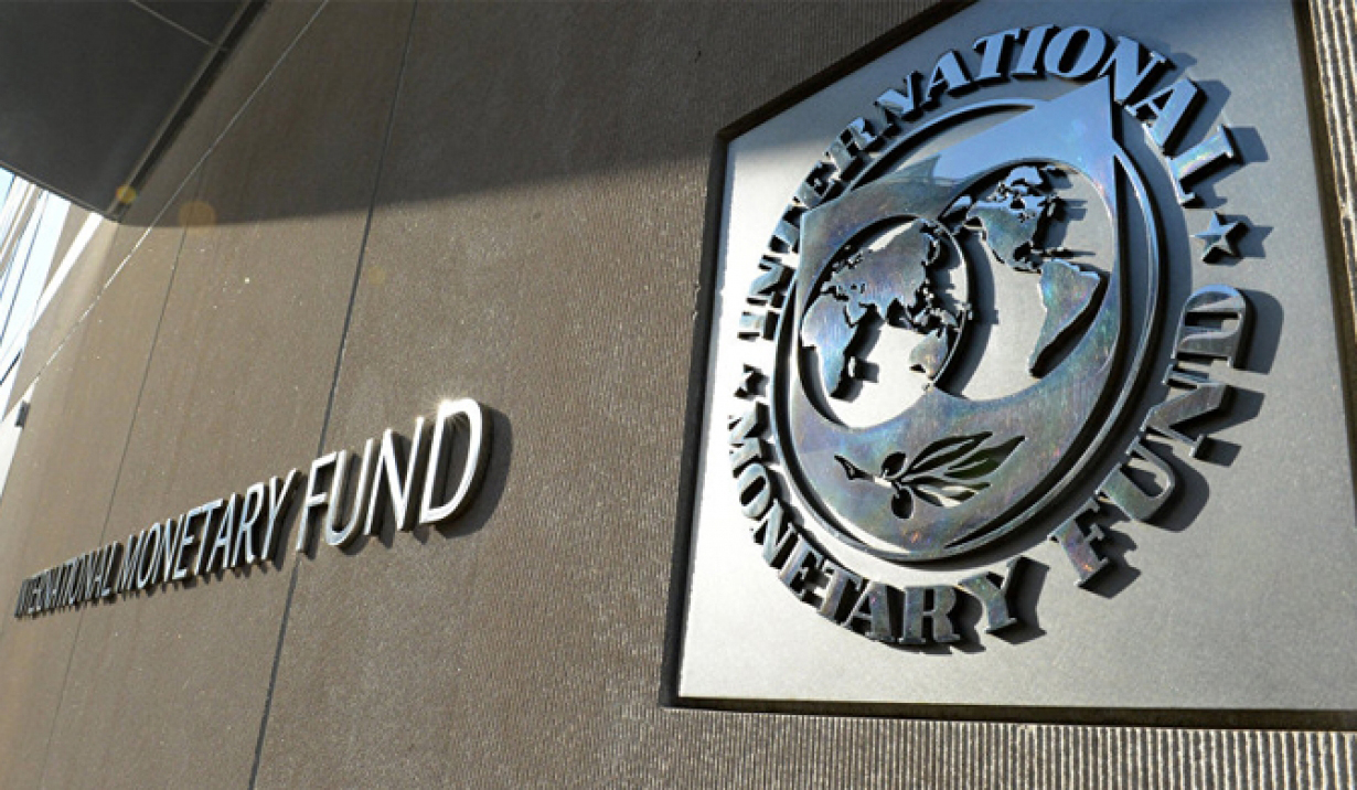 IMF's expectations for Greek growth remain low