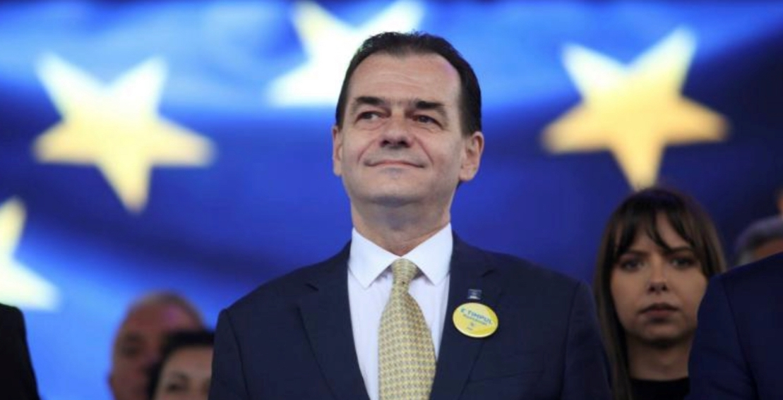 Iohannis appointed Ludovic Orban as Romania's Prime Minister-designate