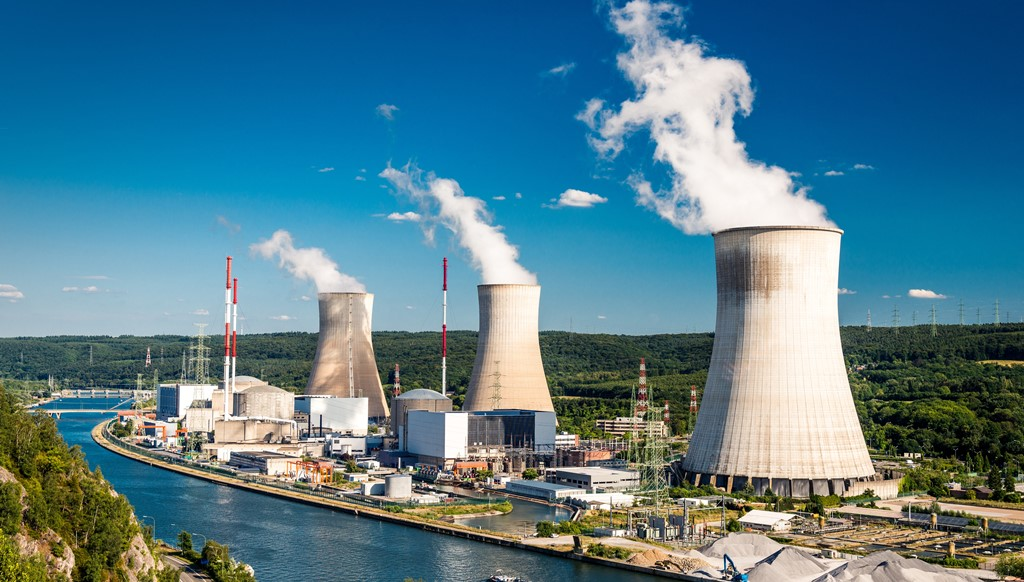 Czech Republic doesn't let go of nuclear power despite EU's warnings