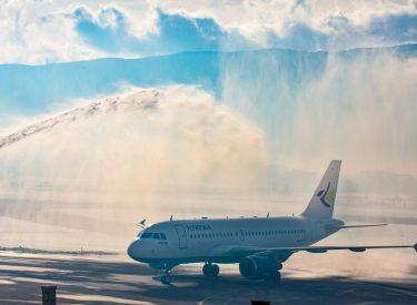 Sarajevo based carrier FlyBosnia establishes direct flights to Rome