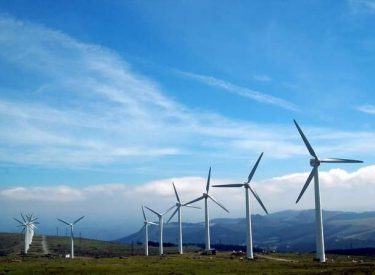 German consortium interested in the construction of Wind Farm in Montenegro