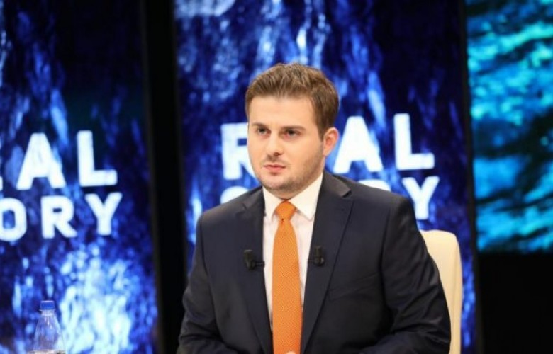 Cakaj: Mini-Schengen to remove Kosovo-Serbia border barriers