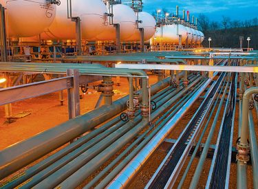 Bulgaria: Launching of natural gas operations is just around the corner