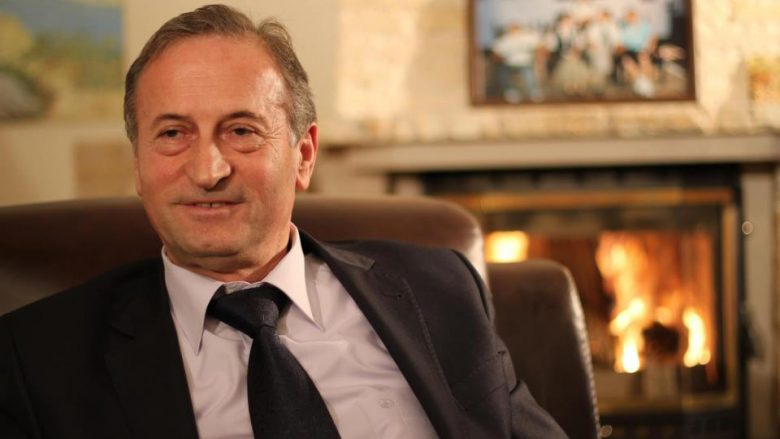 Former senior commander of KLA summoned at the Hague