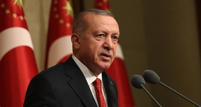 "Erdogan: ""Macron talks more with the terrorists"""