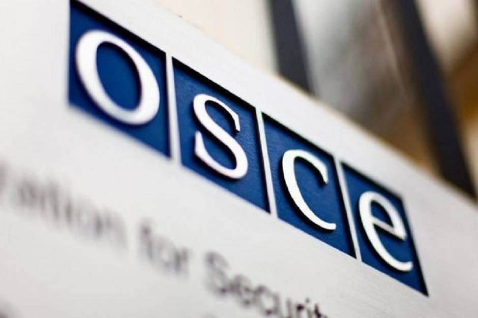 OSCE condemns death threats to journalist