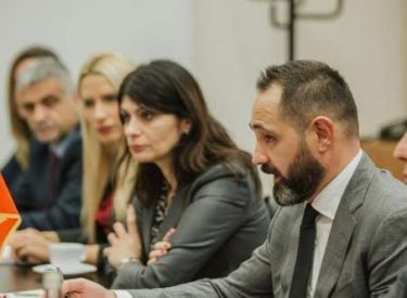 Montenegro-Germany cooperation in environment and tourism