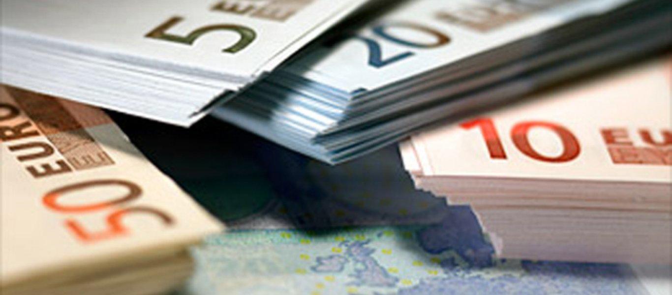 Greece: Slight drop in deposits