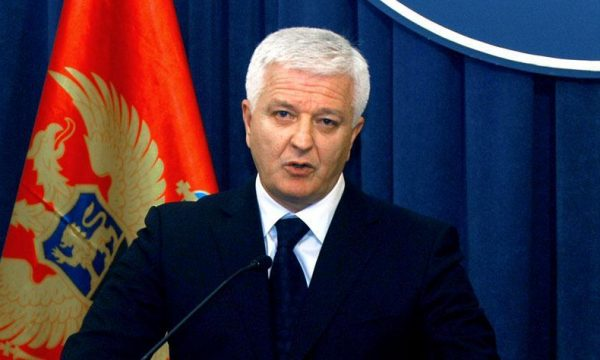 Demarcation with Kosovo done deal for Montenegro, says Markovic