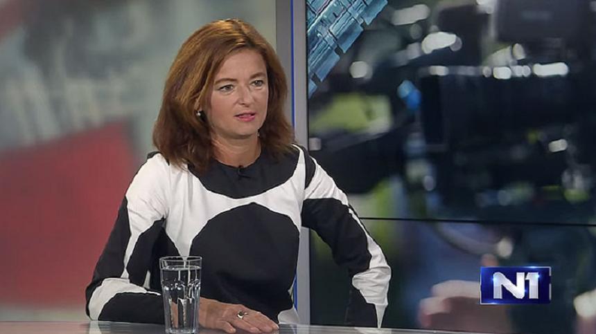 Fajon: The decision for North Macedonia and Albania was wrong