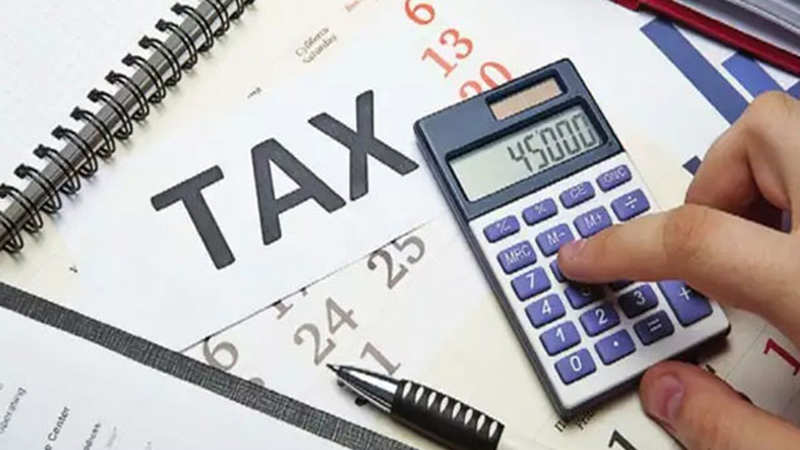 Managing taxes in Canada