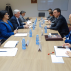 Podgorica Mayor and head of Montenegro Chamber of Commerce discuss cooperation