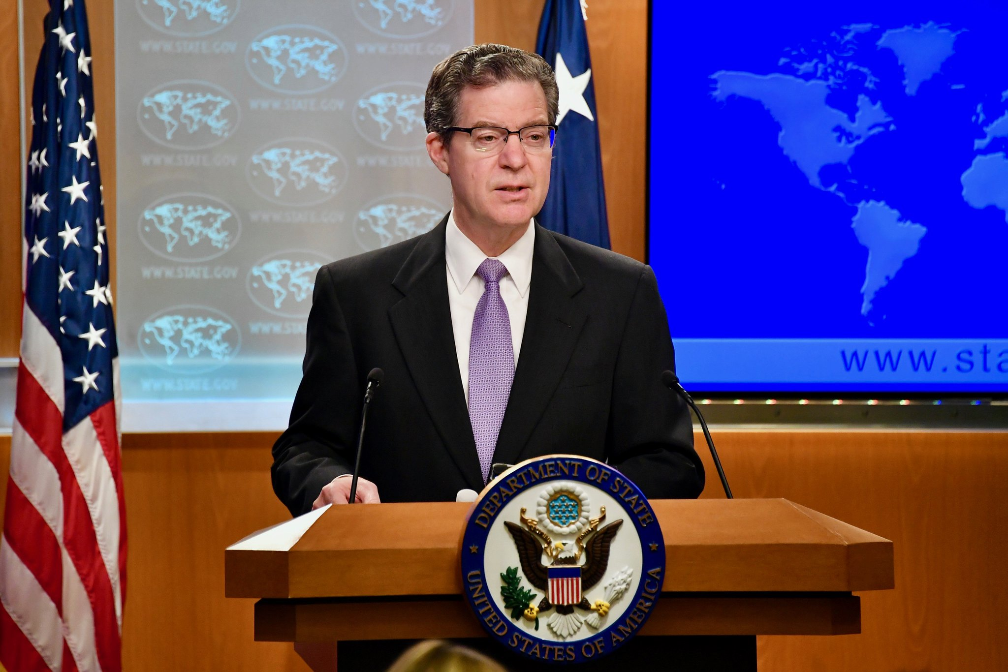 Ambassador Brownback Travels to Serbia, Bosnia and Herzegovina, Kosovo, Montenegro and Albania