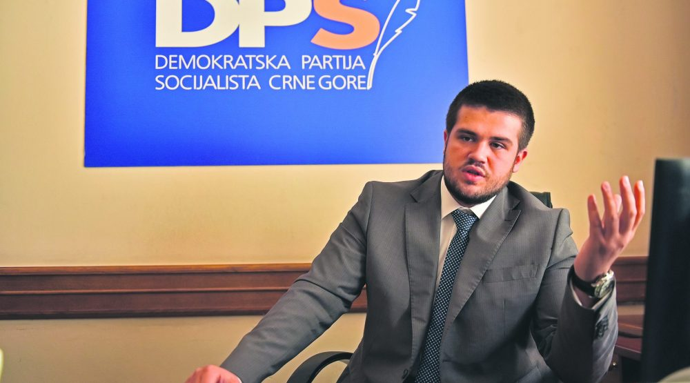 No talks of a technical government in Montenegro, says DPS MP