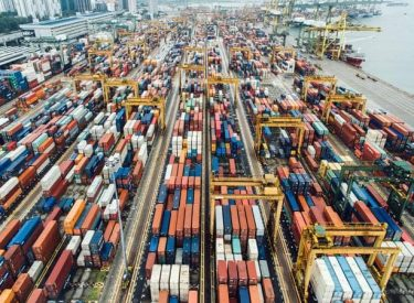 Romania's trade balance deficit does up