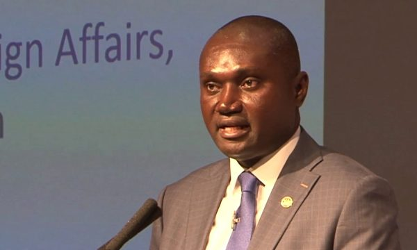 Ghana confirms the withdrawal of the recognition of Kosovo