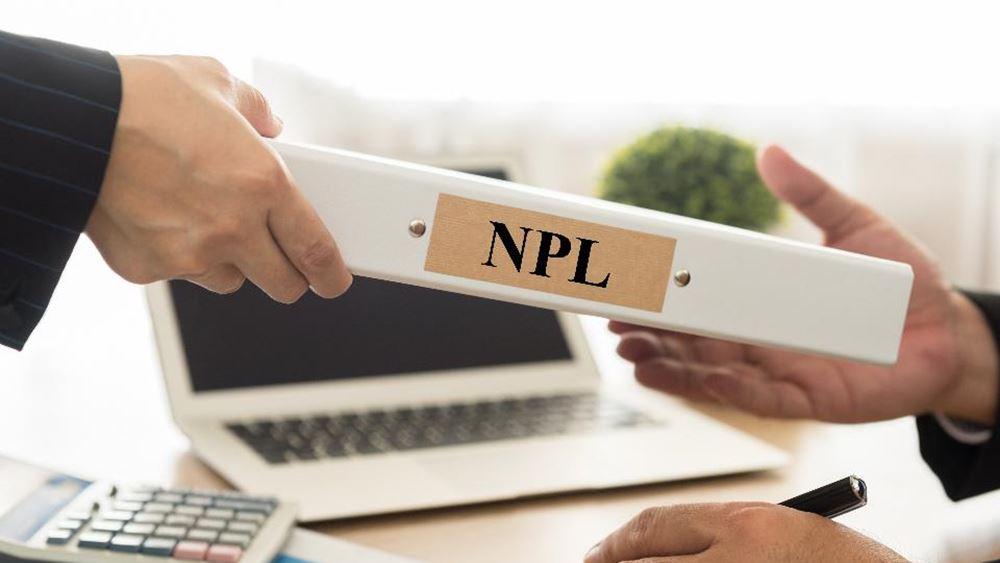 Greek bankers back Hercules plan to address NPLs