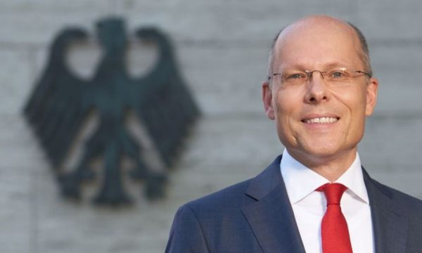 German Peter Beyer elected CoE Rapporteur for Kosovo