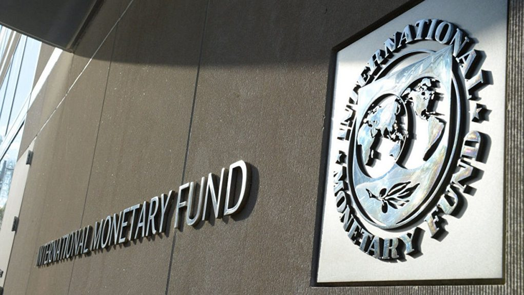 IMF's pessimism for Greece