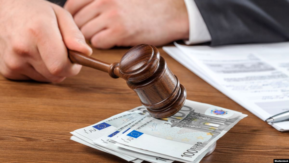 Kosovo: Justice is failing to tackle high-level corruption