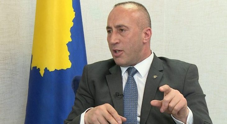 Haradinaj: Mini-Schengen aims to expand Russian and Chinese influence in the Balkans