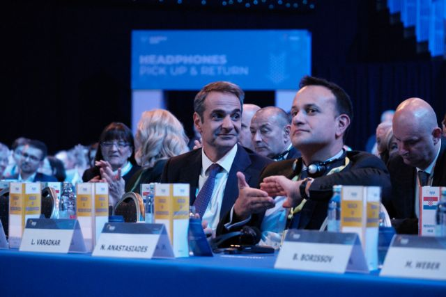 Mitsotakis: We are in need of a new single asylum policy