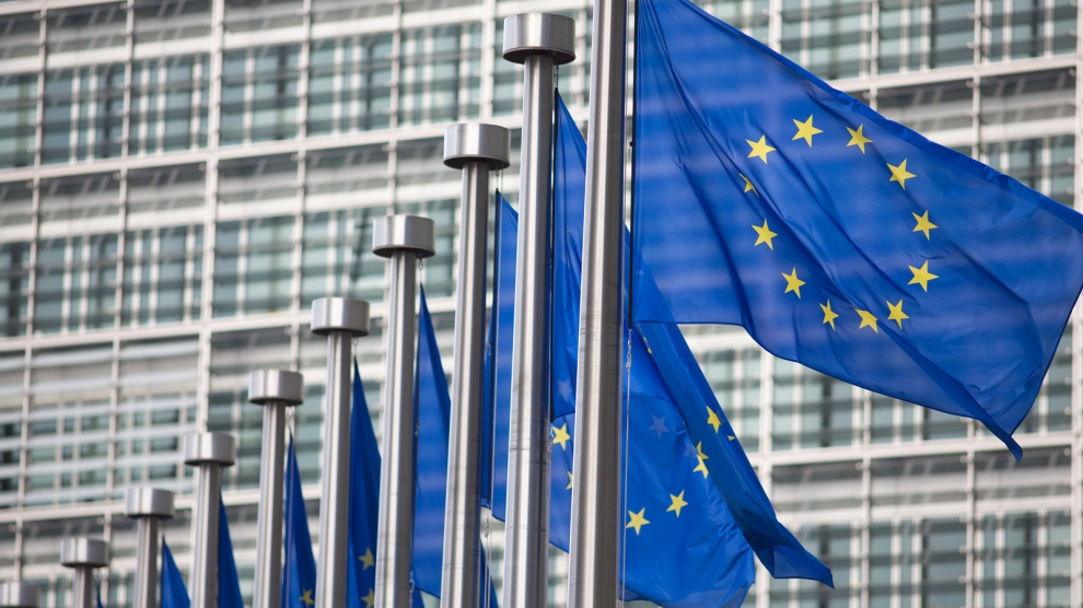 European Commission issues positive report on Greece