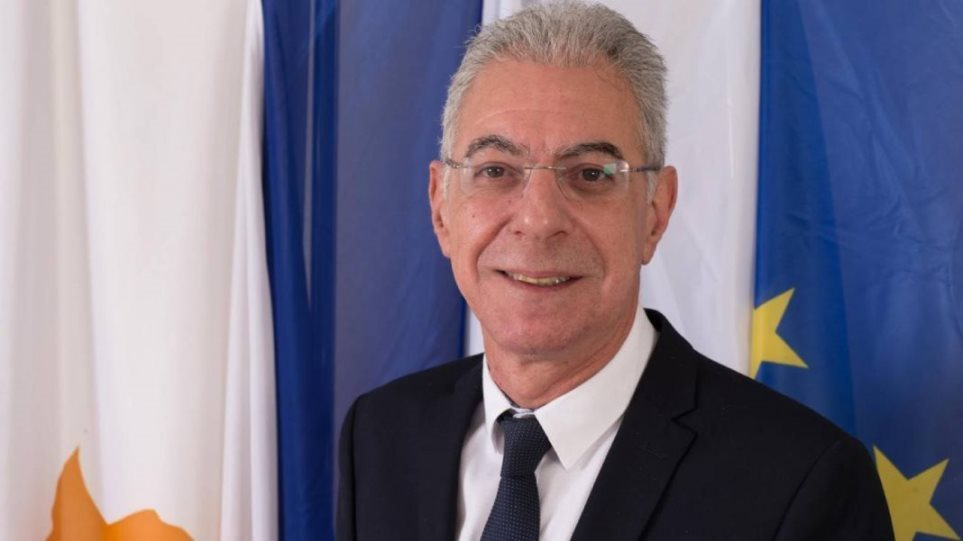 Prodromou: The tripartite is an opportunity for the next steps in the Cyprus problem