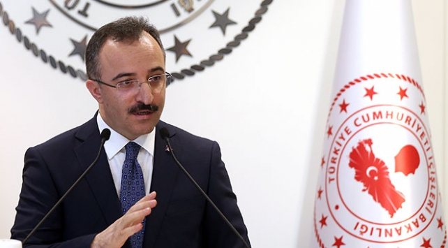 """Catakli: """"Greece must fulfill its obligations to refugees"""""""