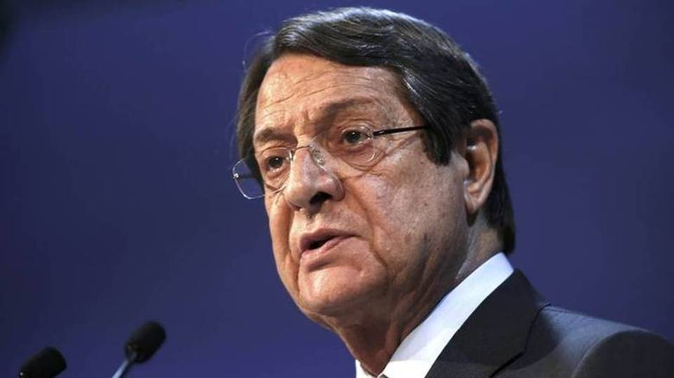 """President Anastasiades: """"I will never tolerate the breach of privacy"""""""